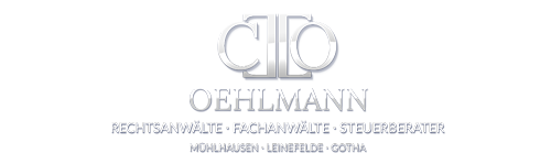 Bankrecht – OEHLMANN Fachanwälte Logo